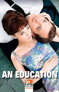 An Education Helbling Readers Movies Level 5 (B1) - Mängelartikel_small