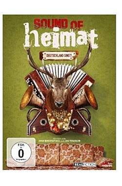 Sound Of Heimat, DVD - Mängelartikel