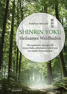 Shinrin Yoku - Heilsames Waldbaden_small