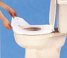 2er Pack Coghlans Toilettenauflagen - 10 Stück_small01