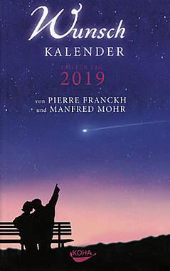 Wunschkalender 2019