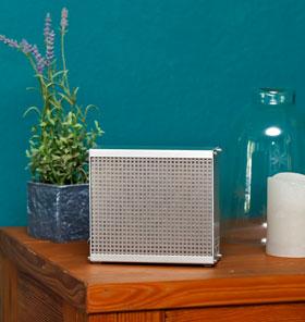 Luftreiniger LR 1 für Räume bis ca. 12m² oder ca. 30m³_small01