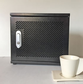 LR 500 Luftreiniger für Räume bis ca. 65m² oder ca. 170m³_small01
