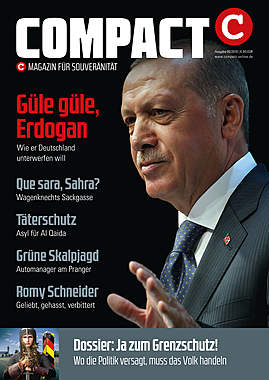 Compact Magazin September 2018