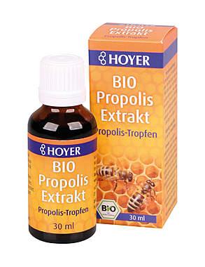 Bio Propolis Extrakt
