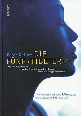 Die fünf »Tibeter«