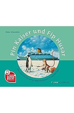 Pin Kaiser und Fip Husar - Mängelartikel