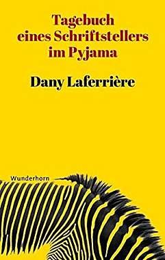 Tagebuch eines Schriftstellers im Pyjama - Mängelartikel