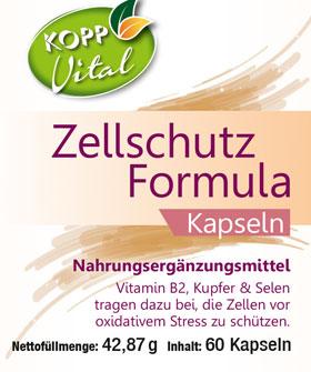 Kopp Vital Zellschutz Formula Kapseln_small01