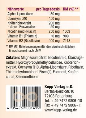 Kopp Vital Zellschutz Formula Kapseln_small02