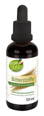 Kopp Vital Bitterstoffe Gewürzkräuterelixier - 50 ml_small
