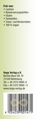 Kopp Vital Bitterstoffe Gewürzkräuterelixier - vegan_small04