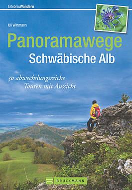 Panoramawege Schwäbische Alb