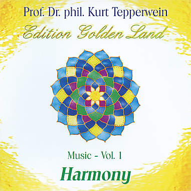 Edition Golden Land: Harmony Vol. 1