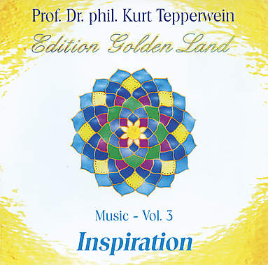 Edition Golden Land: Inspiration Vol. 3