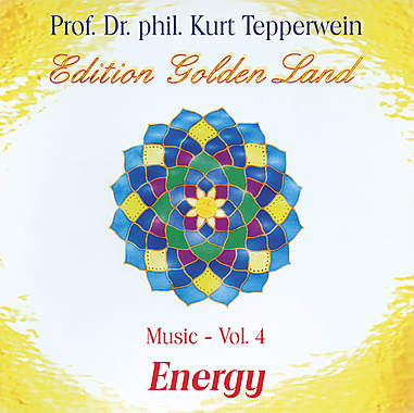 Edition Golden Land: Energy Vol. 4