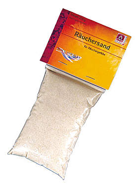 Räuchersand 5er-Pack