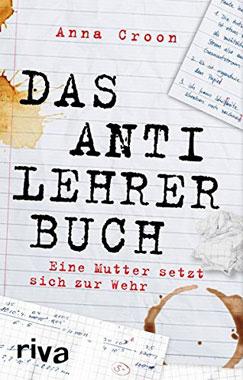 Das Anti-Lehrer-Buch - Mängelartikel