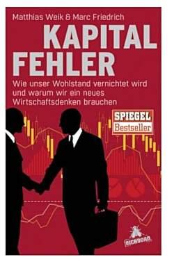 Kapitalfehler - Mängelartikel