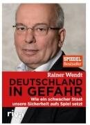 Deutschland in Gefahr - Mängelartikel