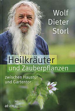 Heilkräuter und Zauberpflanzen_small