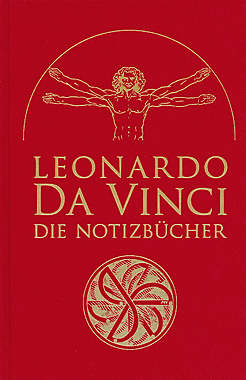 Leonardo Da Vinci - Die Notizbücher_small