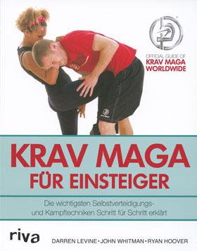 Krav Maga für Einsteiger_small