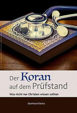 Der Koran auf dem Prüfstand_small