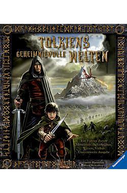 Tolkiens geheimnisvolle Welten