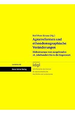 Agrarreformen und ethnodemographische Veränderungen - Mängelartikel