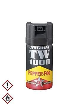 TW1000 Pfeffer-FOG Man - 40ml