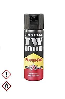 TW1000 Pfeffer-FOG Standard - 63ml