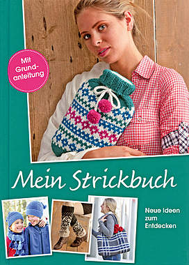 Mein Strickbuch