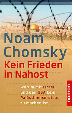 Kein Frieden in Nahost_small