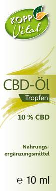 Kopp Vital CBD-Öl Tropfen_small01