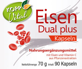 Kopp Vital Eisen Dual Plus Kapseln_small01