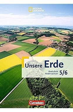 Unsere Erde - Realschule Niedersachsen: 5./6. Schuljahr - Mängelartikel