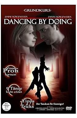 Dancing by Doing - Die Tanz DVD: Der Tanzkurs für Einsteiger - Mängelartikel