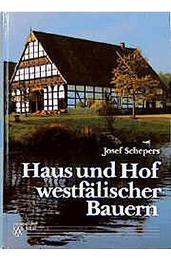 Haus und Hof westfälischer Bauern - Mängelartikel