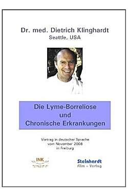 Die Lyme-Borreliose und Chronische Erkrankungen, DVD - Mängelartikel