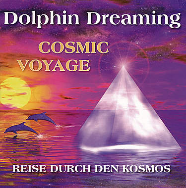 Dolphin Dreaming: Cosmic Voyage - Mängelartikel