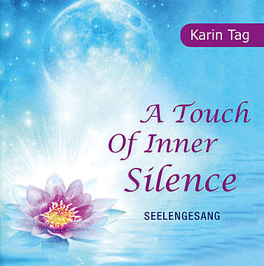 A Touch of Inner Silence CD - Mängelartikel