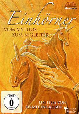 Einhörner - Vom Mythos zum Begleiter_small