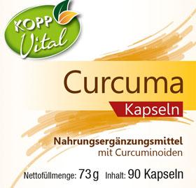 Kopp Vital Curcuma Kapseln_small01