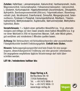 Kopp Vital Ballaststoffe Darm Vital Pulver - vegan_small03