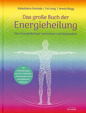 Das große Buch der Energieheilung_small
