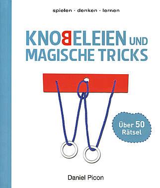 Knobeleien und magische Tricks_small