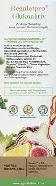 Dr. Niedermaier  ®   Regulatpro  ®   Glukoaktiv_small03