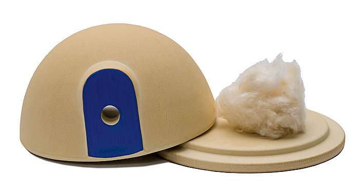 Denk Hummelburg aus CeaNatur® Keramik_small