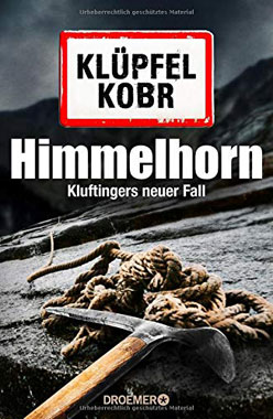 Himmelhorn - Kluftingers neuer Fall - Mängelartikel
